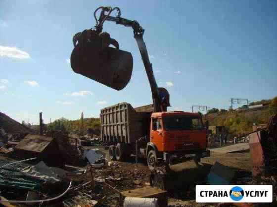 Вывоз металлолома Дзержинск