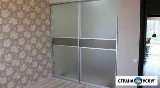 Двери купе Брянск