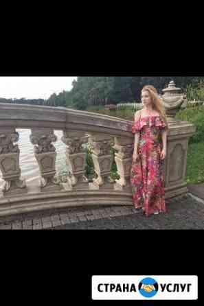 Индивидуальный пошив платьев Чебоксары