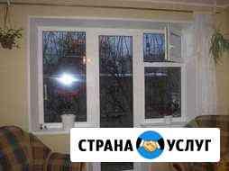 Изготовление и монтаж оконных конструкций Уфа