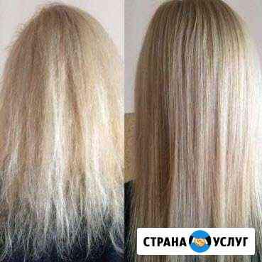 Полировка волос Курган