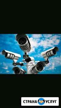 Видеонаблюдение Тула
