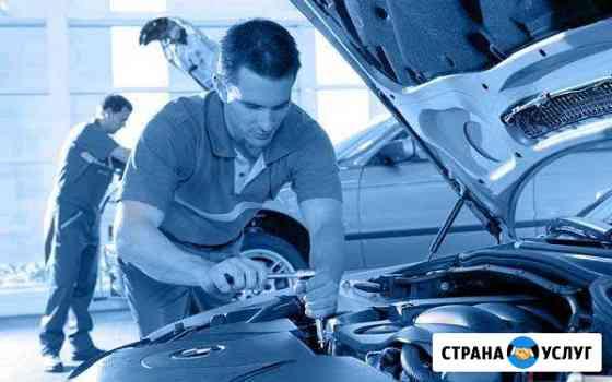 Ремонт автомобилей,двигателей Саранск