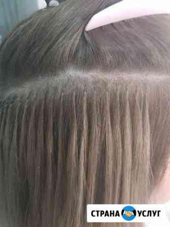 Ищем моделей/Наращивание волос/Маникюр/Педикюр/Рес Москва