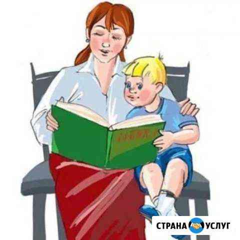 Подготовка детей к школе (5-7 лет) Смоленск