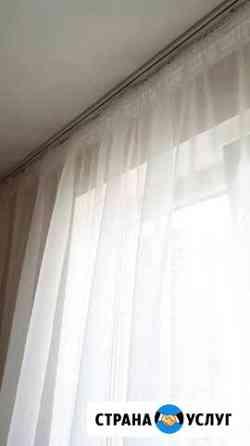 Пошив постельного белья, простых штор, тюлей и т.п Краснодар