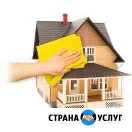 Уборка частных домов, квартир, дворов Пятигорск
