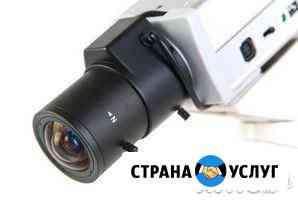 Видеонаблюдение в Ульяновске и области Ульяновск