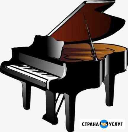 Настройщик настройка пианино и роялей Обнинск