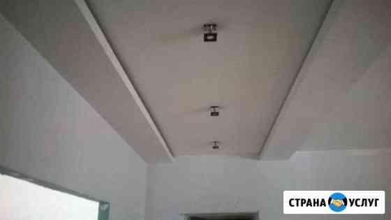 Ремонт и отделка квартир Тамбов