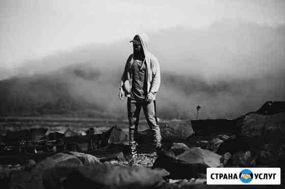 Фотограф Анадырь