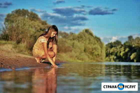 Фотограф Брянск/Сельцо Брянск