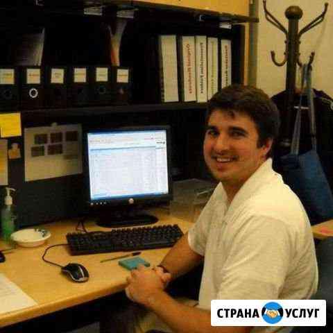 Ремонт компьютеров, ноутбуков.Выезд в течение часа Нальчик