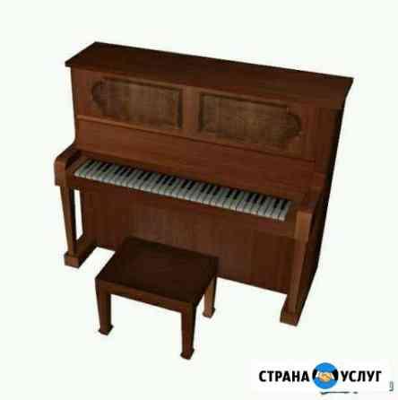 Перевозка пианино Тверь