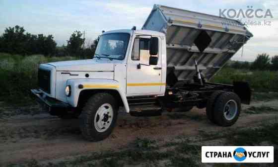 Грузоперевозки, вывоз мусора и д.р Богородск