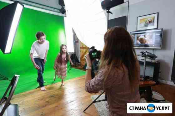 Детский и школьный фотограф,видеограф Улан-Удэ