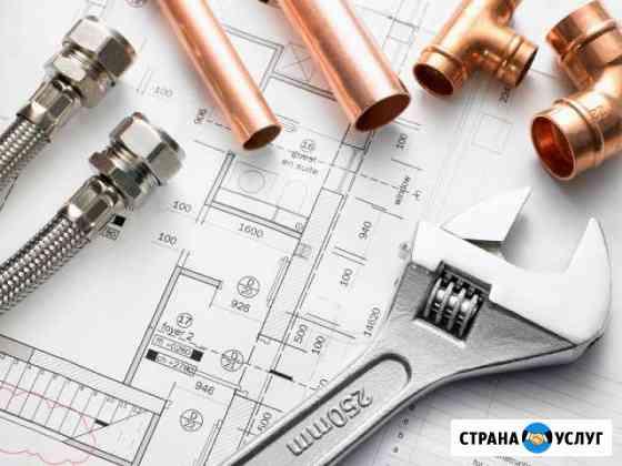 Услуги строительства и ремонта Муж на час Брянск