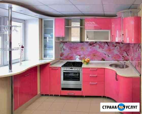 Сборка и ремонт мебели Токаревка