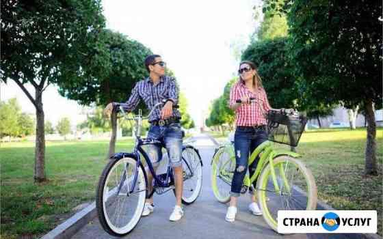 Велосипеды на прокат Тында