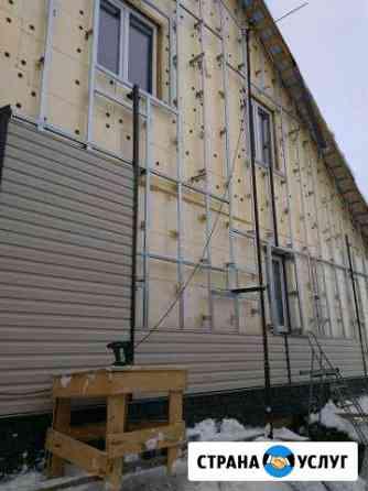 Строительство и ремонт Торжок