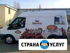 Работа с рекламой (пленкой, обьемные буквы) Воронеж