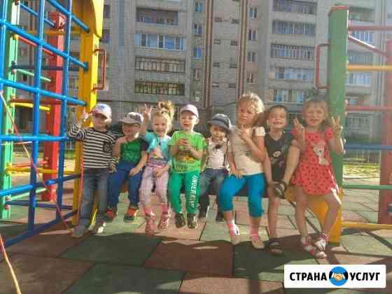 Частный детский сад 101 птенец Йошкар-Ола