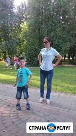 Сопроводить ребенка в школу, забрать Железнодорожный