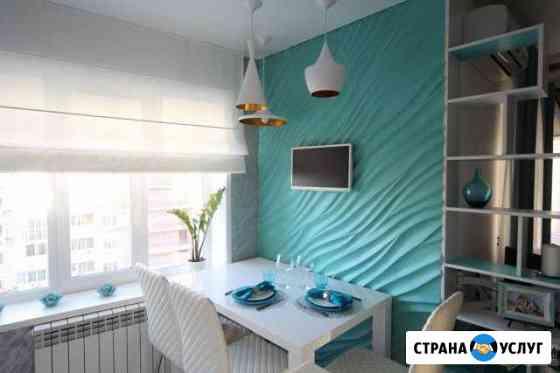 3d панели Екатеринбург