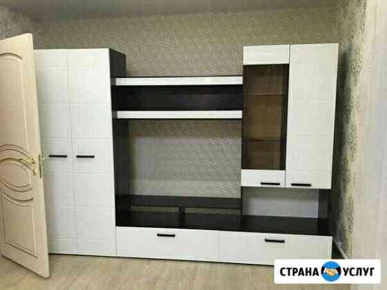 Сборка мебели Чебоксары