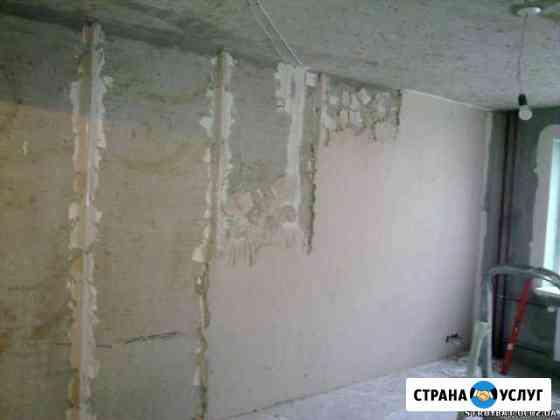 Штукатурные молярные работы Соликамск