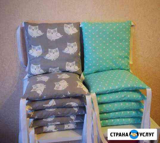 Бортики, детский текстиль Петрозаводск