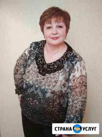 Няня с большим опытом работы Нижний Новгород