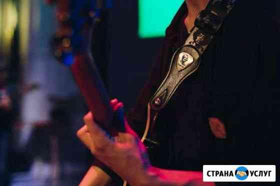 Обслуживание гитар Улан-Удэ