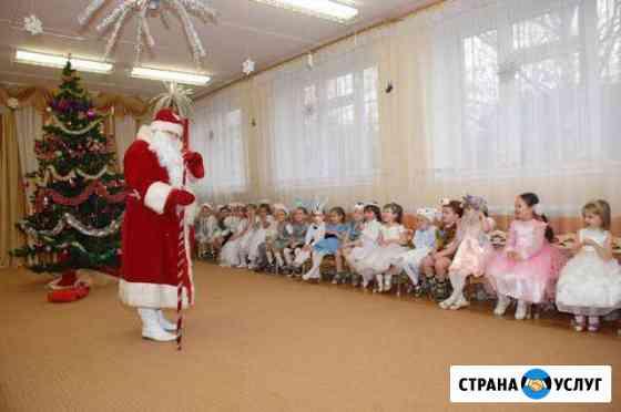 Видео и фото съемка детских садиков Избербаш