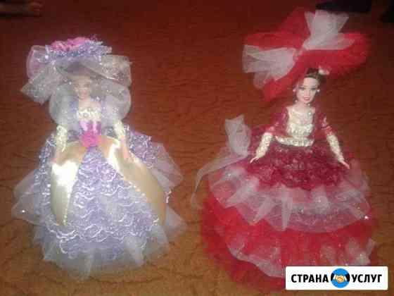Куклы ручной работы Курск