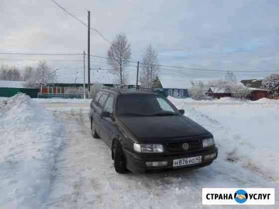 Доставка пассажиров Киров