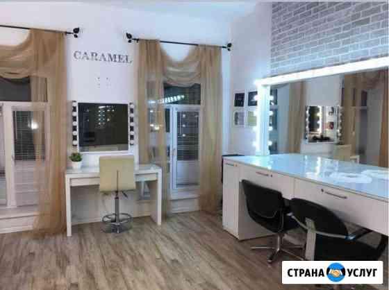 Кресло парикмахера,визажиста,бровиста Астрахань
