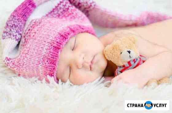 Фотосъемка новорожденных, детские фотосессии Йошкар-Ола