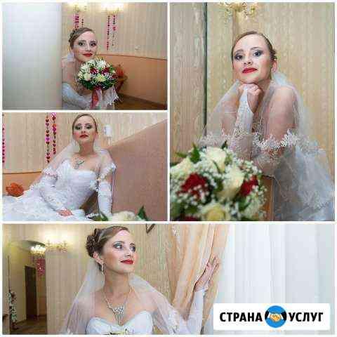 Профессиональная фото-видеосъемка Киров