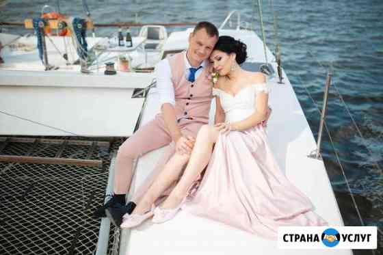 Свадебный фотограф в Астрахани Иван Ярема Астрахань