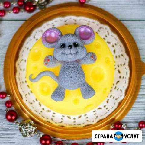 Мыло ручной работы Кострома
