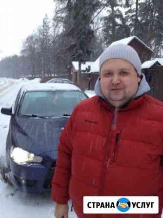 Водитель, курьер, на личном авто Удельная