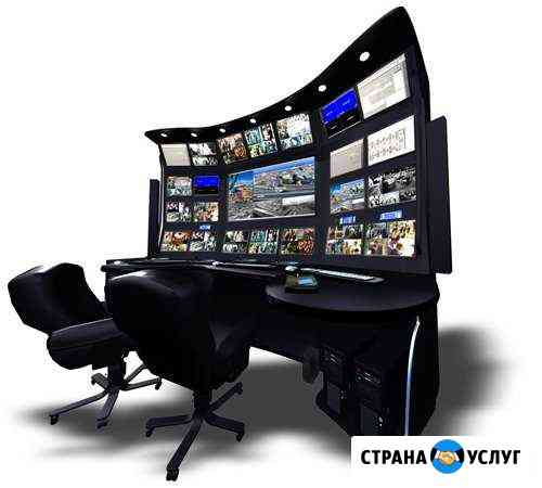 Системы безопасности Белогорск