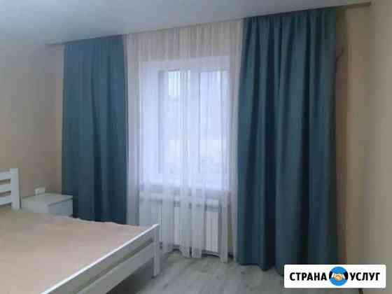Пошив штор Севастополь