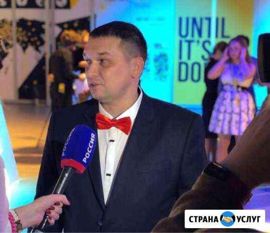 Видеосъемка-Видеомонтаж Воронеж