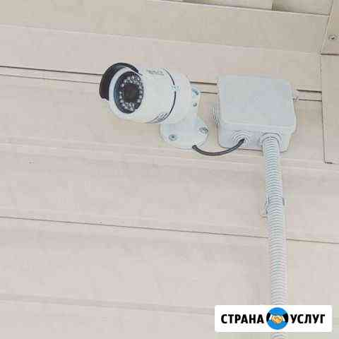 Видеонаблюдение-онлайн на любой обьект Ижевск