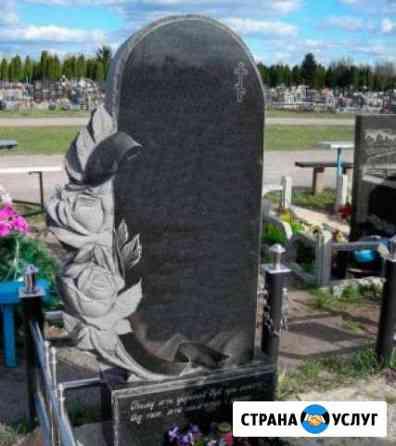 Памятники из гранита Тверь