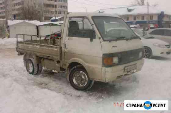 1 тон грузовик Хабаровск