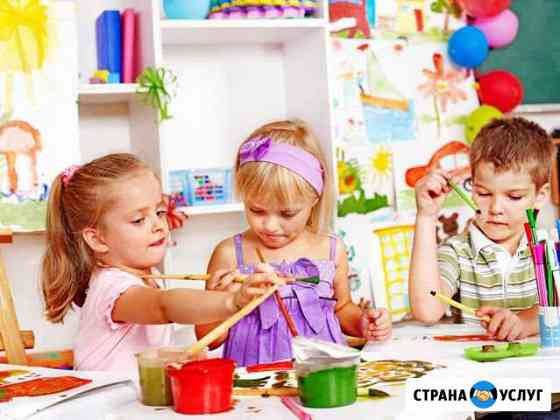 Услуга Малыш под присмотром или мама на час Брянск