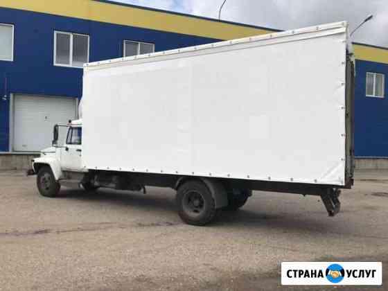 Размещу рекламу на грузовых авто Кострома